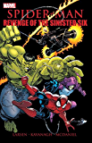 Spider-Man: Revenge of the Sinister Six (Spider-Man (1990-1998))