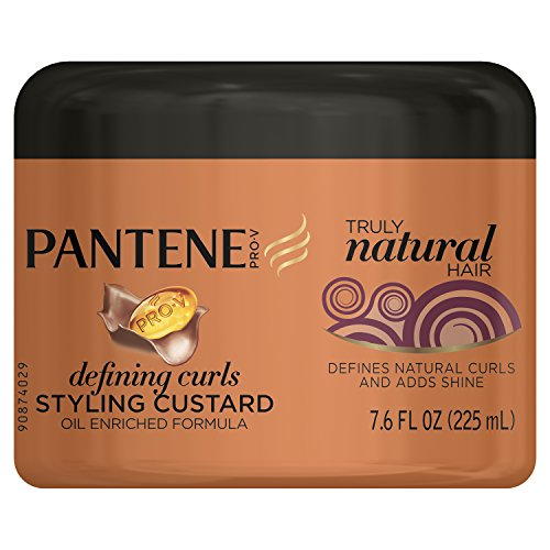 Pantene Natural Defining Styling Custard