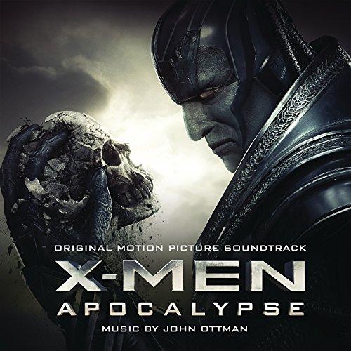 X-Men: Apocalypse (Original Motion Picture Soundtrack) -