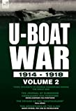 U-Boat War 1914-1918, Georg-Günther Von Forstnerr and Paul König, 0857062344