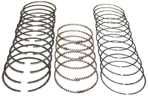 Japanparts RW41306M Piston Ring