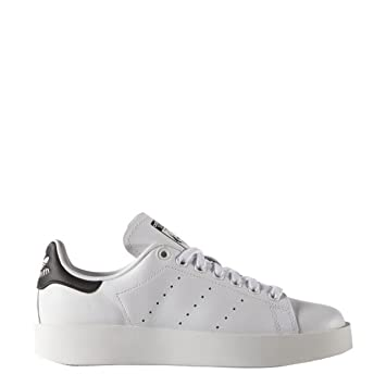 low priced 7b005 b90d8 Adidas Stan Smith Bold W, ftwr white ftwr white core black, 8