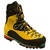 La Sportiva Men's Nepal EVO GTX Boot,Yellow,42 (US Men's 9) D US