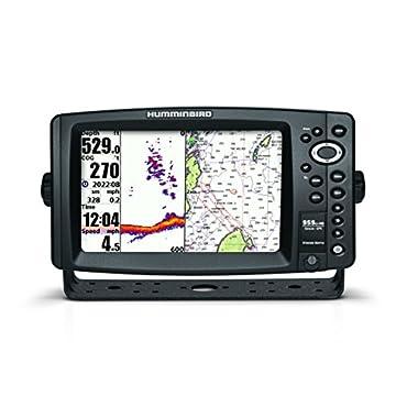 Humminbird 900 Series 959ci HD XD Combo with GPS and Sonar (409170-1)