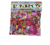 Jumbo paper confetti-Package Quantity,144
