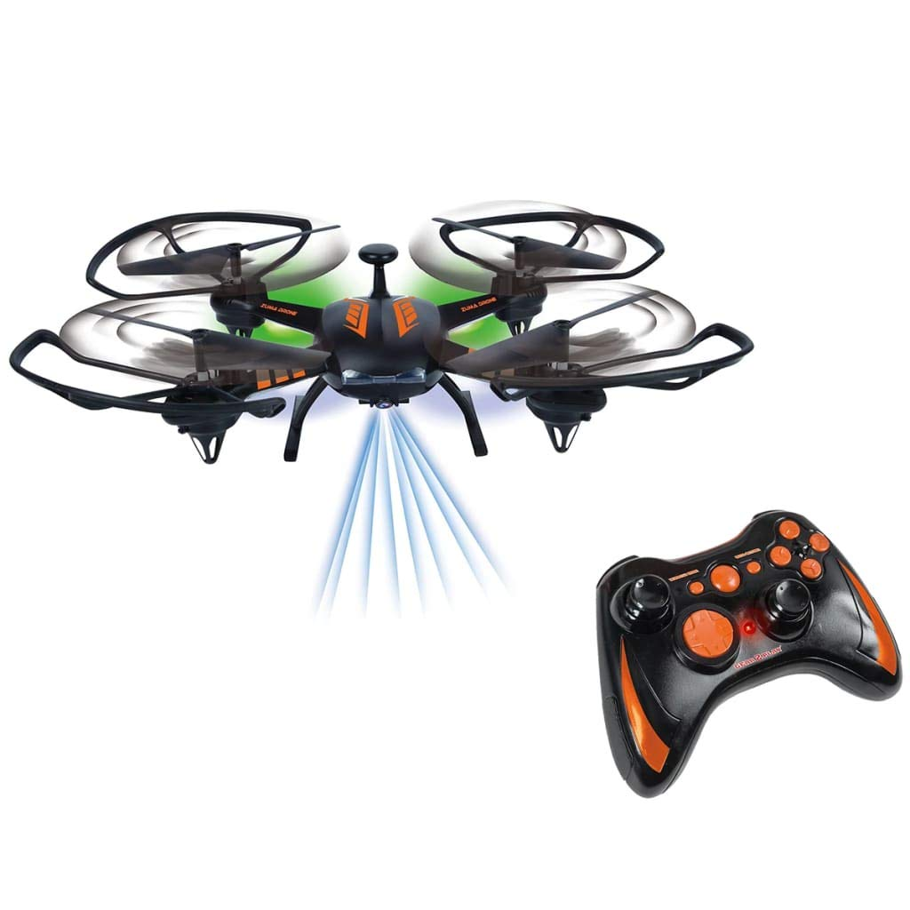 Gear2play Drohne Zuma Ferngesteuerter Helikopter Spielzeug Kinder Orange Orange Orange TR80514 b35c78