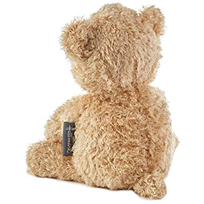 Hallmark Snug-a-Loves Bear Stuffed Animal, 5.5