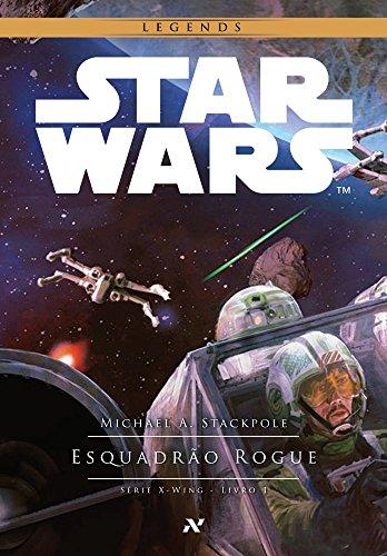 Star Wars: Esquadrão Rogue: 1