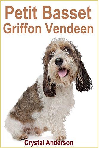 Petit Basset Griffon Vendeen: How to Own, Train and Care for Your Petit Basset Griffon Vendeen
