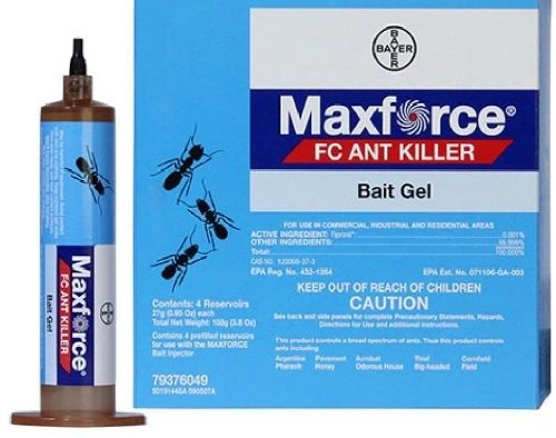 Maxforce Gel Ant Poison Control Products product image