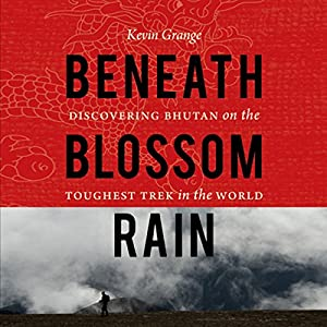 Beneath Blossom Rain Audiobook
