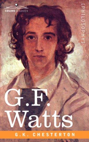 G.F. Watts (Cosimo Classics)