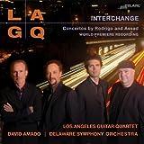 Interchange: Concertos By Rodrigo & Assad