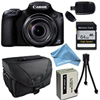 Canon PowerShot SX60 HS Camera