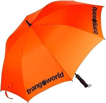 Trango Paraguas Storm, Unisex Adulto: Amazon.es: Deportes y aire libre