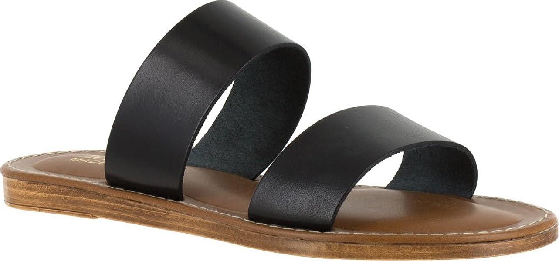 ec05455a1d36 Bella Vita Women s IMO-Italy Slide Sandal