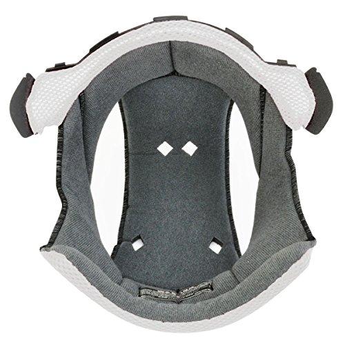- AFX 01342009 Liner for FX-17 Mainline Helmets - Lg - White