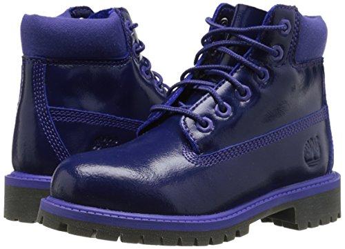 Classic Kids' Shine Boots Unisex Purple Timberland Waterproof wOEvHq