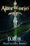 Free eBook - AlterWorld