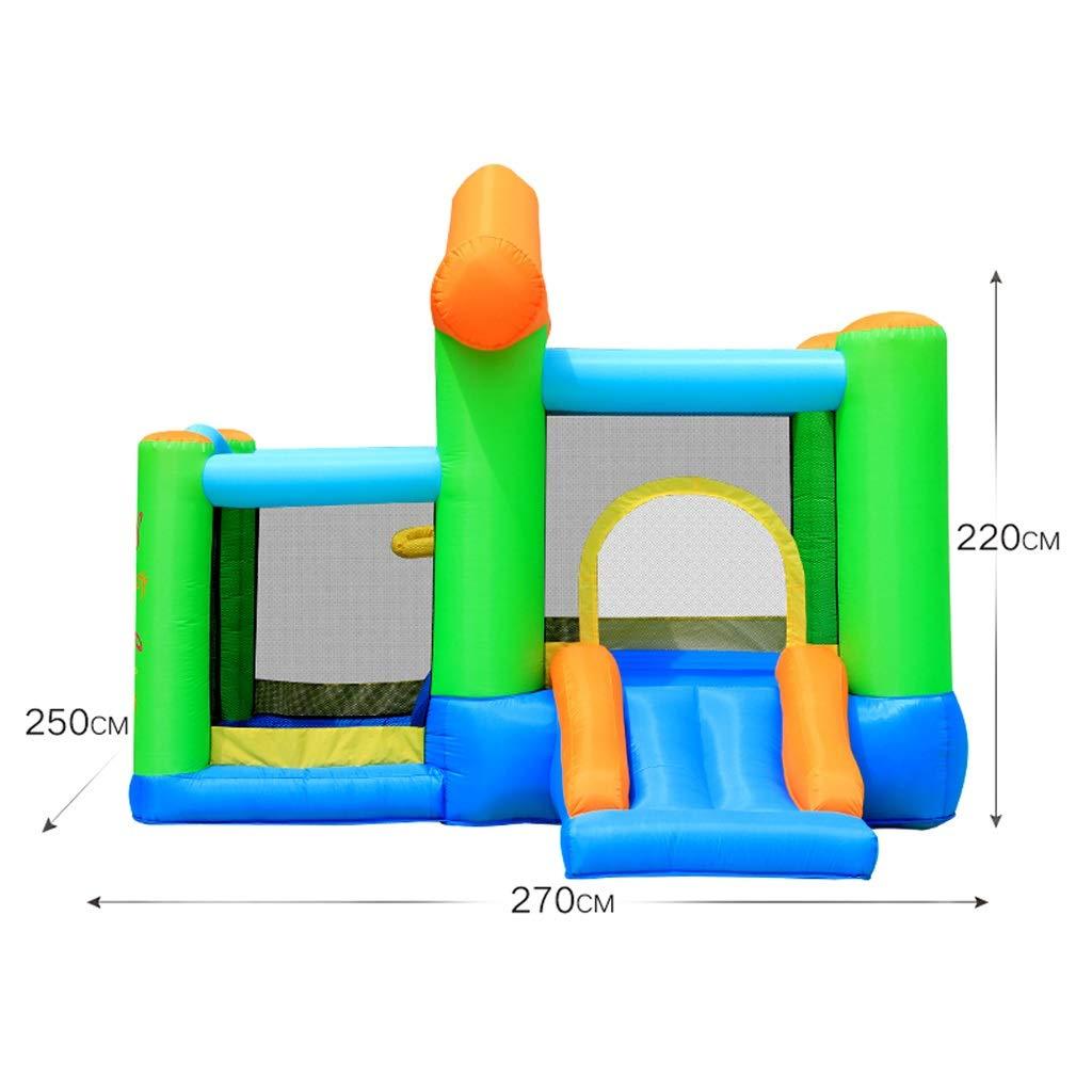 Amazon.com: Bouncers inflable para niños, castillo hinchable ...