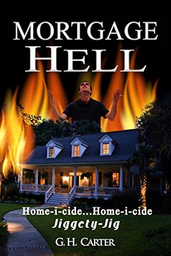 Hell hath no fury like a house scorned.