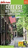 Petit Futé Côte Est des Etats-Unis : Du Maine à la Virginie