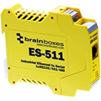 BRAINBOXES ES-511 / ES-511 1PORT DEVICE SVR