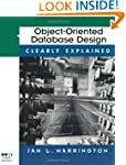 Object-Oriented Database Design Clear...