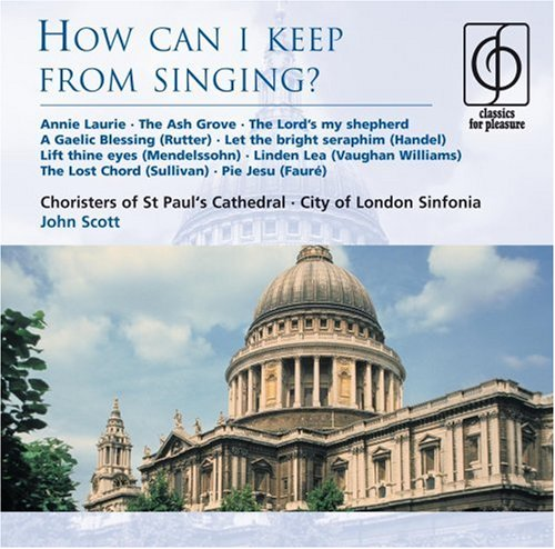 How Can I Obey From Singing?