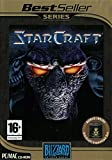 Starcraft + Broodwar expansion pack - bestseller series [import anglais]