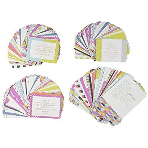 Project Life Beckyu0027s Quotes Themed Cards