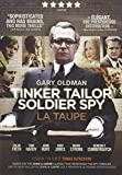 Tinker, Tailor, Soldier, Spy / La taupe