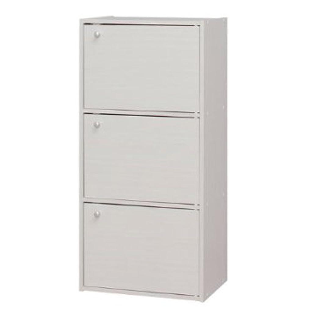 ために軽減する売上高ぼん家具 幅60×高さ89cm 木製 カラーボックス シェルフ 本棚 収納ボックス ラック 収納 ボックス 棚