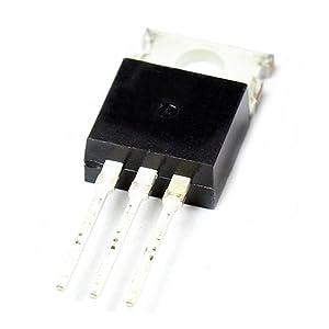 logic level 30V 62A 65W I 1pcs IRLB8721PBF Transistor N-MOSFET unipolare HEXFET
