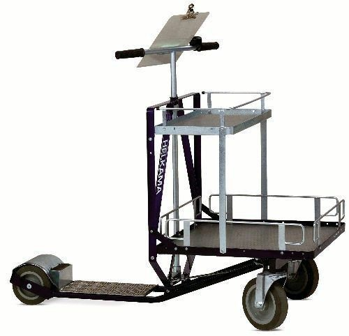 6417492101414 Ean Helkama Industrial Scooter Carry Incl