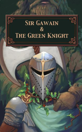 Amazon sir gawain and the green knight illustrated ebook sir gawain and the green knight illustrated by massey john fandeluxe Gallery
