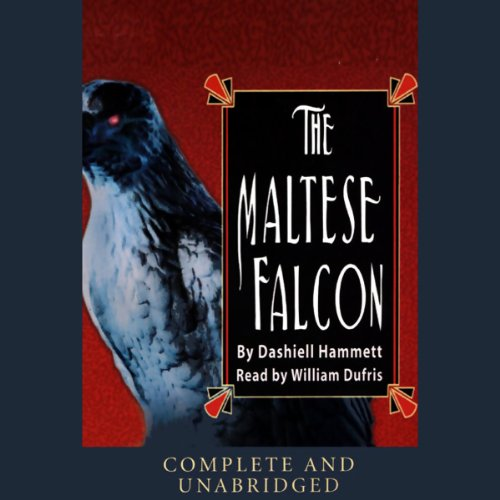The Maltese Falcon Audiobook [Free Download by Trial] thumbnail