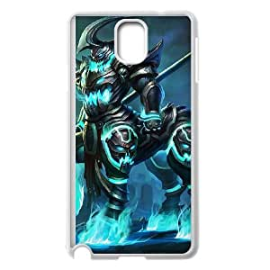 Samsung Galaxy Note 3 Cell Phone Case White League Of Legends ROZ
