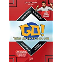 Pokémon GO : Tous les secrets du jeu - Le guide non officiel de Pokémon GO (avec David Lafarge Pokemon) (Gaming)