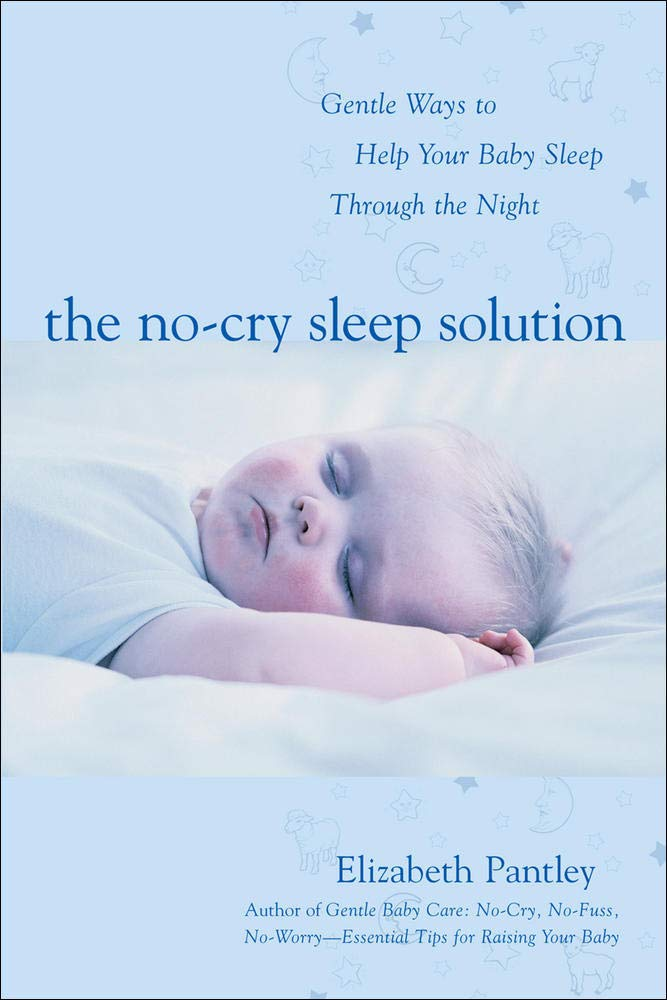 Top 10 Best no cry sleep solution for babies Reviews