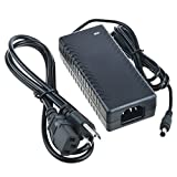 PK-Power AC Adapter 27V DC For Creative GigaWorks T20 Series II 2.0 Giga Works 2 Speakers