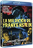La Maldición De Frankenstein [Blu-ray]