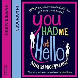 You Had Me at Hello Audiobook