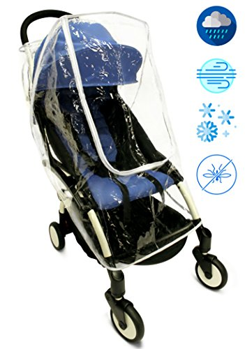 Baby Strollers For Winter - 4