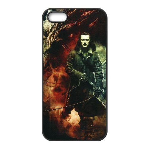 Bard The Bowman 002 coque iPhone 4 4S cellulaire cas coque de téléphone cas téléphone cellulaire noir couvercle EEEXLKNBC23342