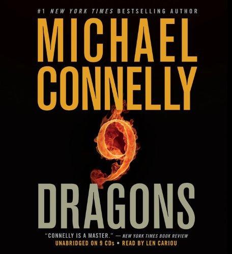 By Michael Connelly Nine Dragons (Harry Bosch) (Abridged) [Audio CD] pdf epub