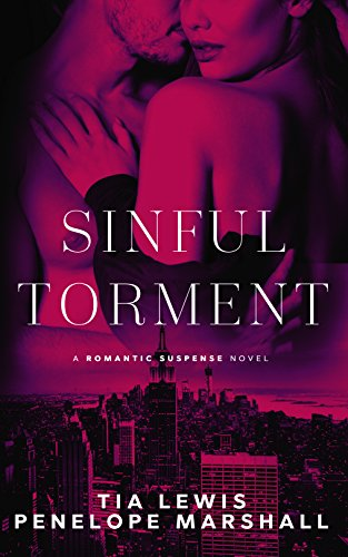 Sinful Torment: A Romantic Suspense Novel cover