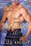 The Highlander's Lady, Eliza Knight, 1480163058