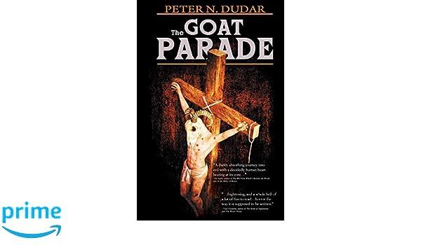 The Goat Parade: Amazon.es: Peter N. Dudar: Libros en idiomas extranjeros
