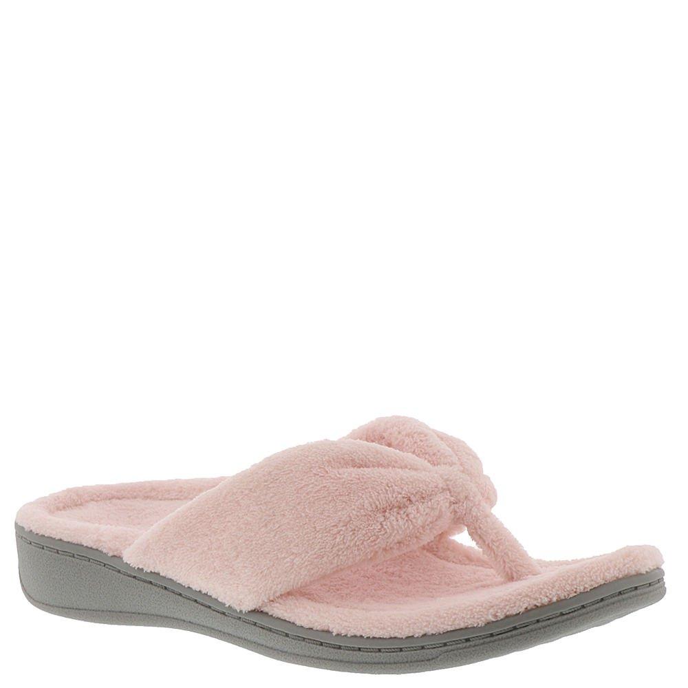 43007296514 Galleon - Vionic With Orthaheel Indulge Gracie Women s Slipper 5 B(M) US  Pink